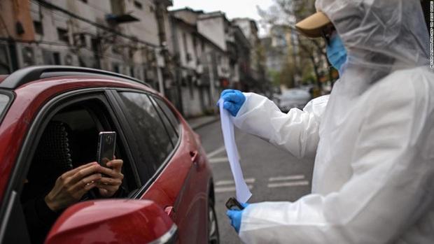Trung Quốc đã dùng mã QR để chiến đấu virus corona như thế nào - Ảnh 6.