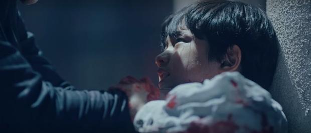 Tưởng đâu hoàn hảo tuyệt đối, ai ngờ Quân Vương Bất Diệt của Lee Min Ho lại lộ sạn to đùng ngay tập 1 - Ảnh 3.