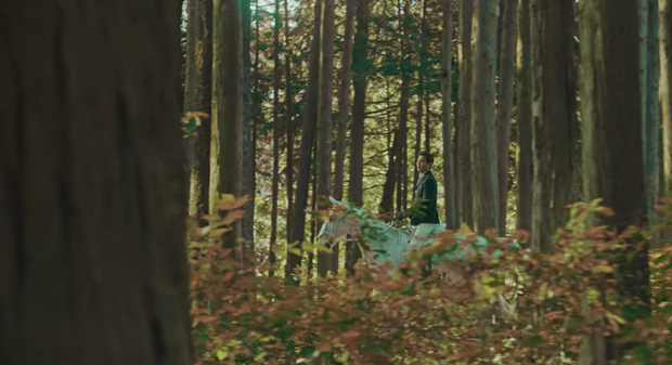 Điều khó hiểu nhất ở hai tập mở màn Quân Vương Bất Diệt là điệu bộ nhún ngựa của Lee Min Ho? - Ảnh 3.
