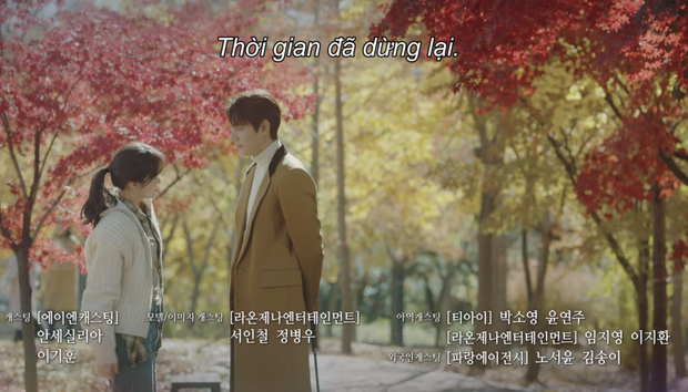 Preview Quân Vương Bất Diệt tập 3: Chưa kịp trảm crush vì tội nói leo, Lee Min Ho sắp mất mạng vì dám bước qua thế giới song song? - Ảnh 4.