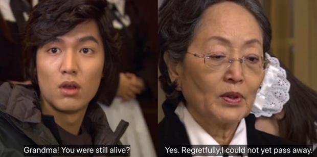 Từ Vườn Sao Băng đến Quân Vương Bất Diệt, Lee Min Ho và thượng cung Noh duyên nợ với nhau đã tròn 11 năm - Ảnh 6.