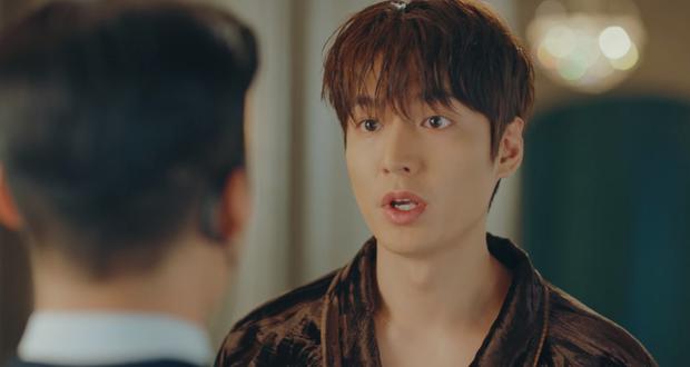 Tưởng đâu hoàn hảo tuyệt đối, ai ngờ Quân Vương Bất Diệt của Lee Min Ho lại lộ sạn to đùng ngay tập 1 - Ảnh 5.