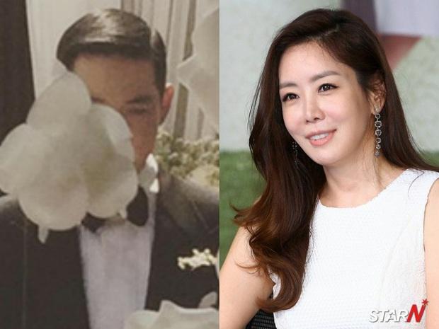 Mỹ nhân Chuyện tình Paris Kim Jung Eun: Dao kéo hỏng, bị tài tử quyền quý nhắn tin đá và cái kết trong mơ giới hào môn - Ảnh 12.