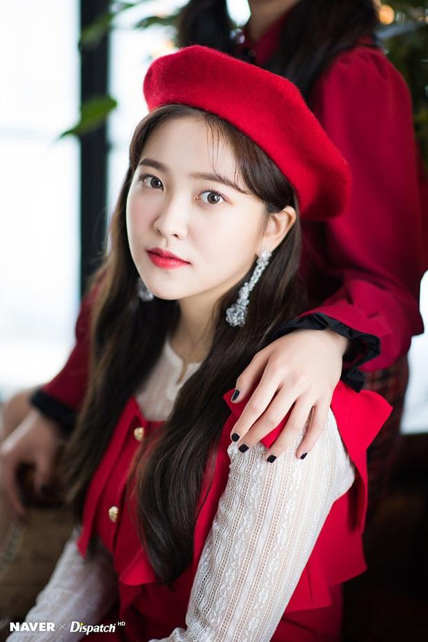 10 idol bị ghét nhất Kpop: Jennie và IU bị chỉ trích vì ồn ào liên hoàn, oan ức nhất là dàn em út BTS và Red Velvet - Ảnh 26.