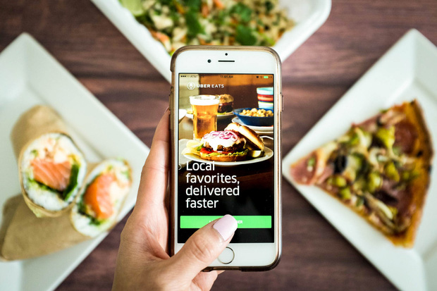 Những hãng giao đồ ăn online đình đám nhất thế giới tìm cách sống sót qua mùa dịch: Các tài xế và khách hàng luôn là ưu tiên hàng đầu - Ảnh 6.