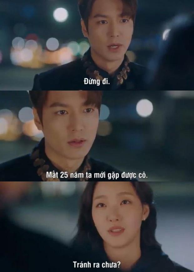 Loạt phát ngôn đi vào lòng đất của Lee Min Ho ở Quân Vương Bất Diệt: Anh đây không điên nửa mùa mà là quanh năm nhé! - Ảnh 6.