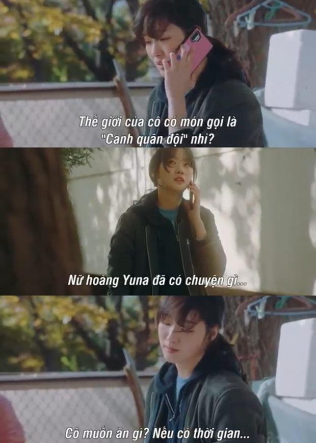 Loạt phát ngôn đi vào lòng đất của Lee Min Ho ở Quân Vương Bất Diệt: Anh đây không điên nửa mùa mà là quanh năm nhé! - Ảnh 8.