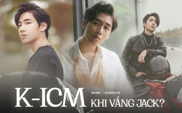 K-ICM khi không còn Jack chung đường: Ra mắt 7 MV trong chưa đầy 2 tháng nhưng thành tích thụt lùi đáng báo động, liệu còn cơ hội lấy lại hào quang? - Ảnh 2.