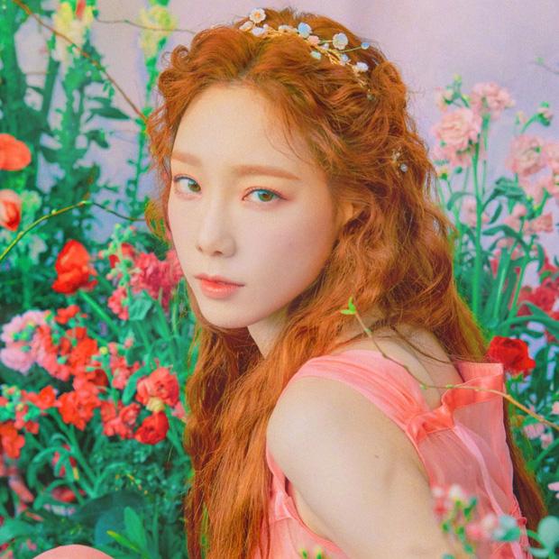 30 nữ idol Kpop hot nhất hiện nay: Em út sexy của MAMAMOO vượt mặt Jennie (BLACKPINK), top 5 gây choáng vì toàn nữ thần - Ảnh 7.