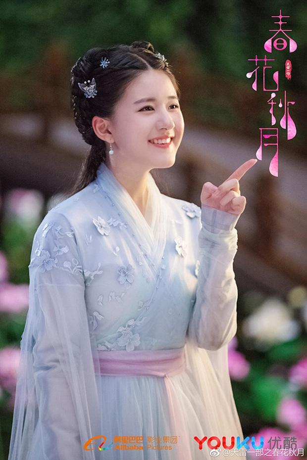 Dự đoán người kế nhiệm sao Cbiz tương lai: Gà cưng Dương Mịch nổi bật nức tiếng, hậu duệ của Triệu Lệ Dĩnh thì sao? - Ảnh 23.