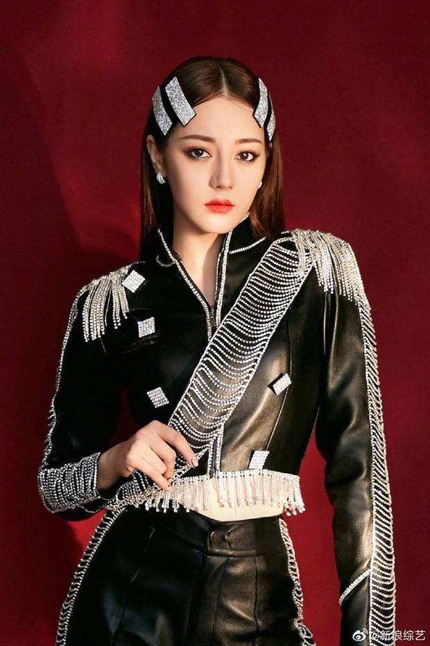 Dự đoán người kế nhiệm sao Cbiz tương lai: Gà cưng Dương Mịch nổi bật nức tiếng, hậu duệ của Triệu Lệ Dĩnh thì sao? - Ảnh 5.
