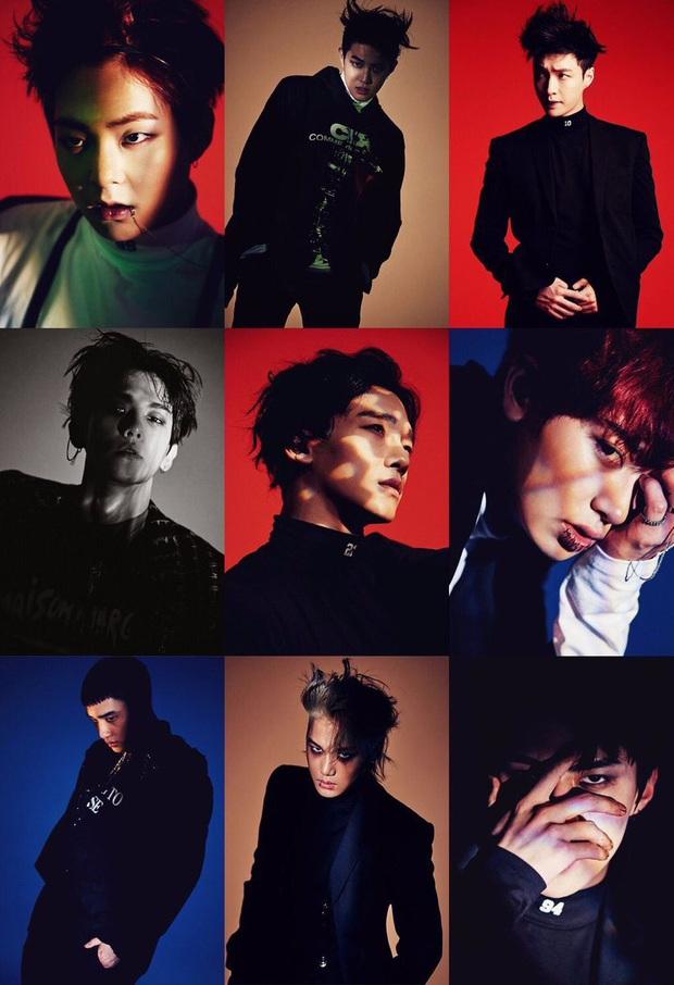 Producer nhà SM chê nhạc Kpop ngày càng chán, đạo nhái nhiều và tiết lộ được các công ty yêu cầu sáng tác ca khúc giống hit của EXO - Ảnh 6.