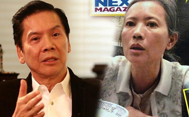 Kết quả vụ án ông trùm mafia Hong Kong bị tố xâm hại, cưỡng bức ngọc nữ hoá điên Lam Khiết Anh đã được công bố - Ảnh 2.