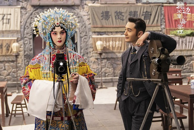 Hóa ra bé thụ Doãn Chính đóng Bên Tóc Mai Không Phải Hải Đường Hồng vì muốn giúp giới trẻ hiểu được kinh kịch Bắc Kinh - Ảnh 1.