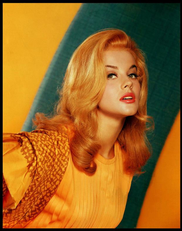 Bái phục công thức làm đẹp của các đại minh tinh Hollywood thập niên 60: Xuất sắc không chê nổi, giờ nhìn lại vẫn thấy mê mệt  - Ảnh 2.