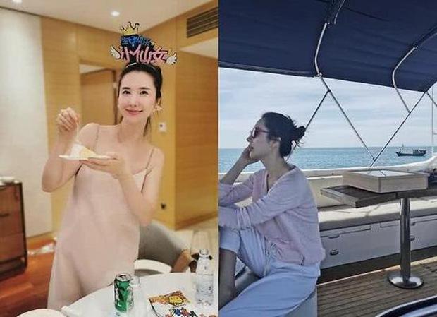 Đăng đàn cảnh cáo Tuesday trên mạng xã hội khiến dân mạng xôn xao: Cuộc chiến giữa vợ chủ tịch Taobao và nàng hotgirl quả thật rất đặc sắc - Ảnh 2.