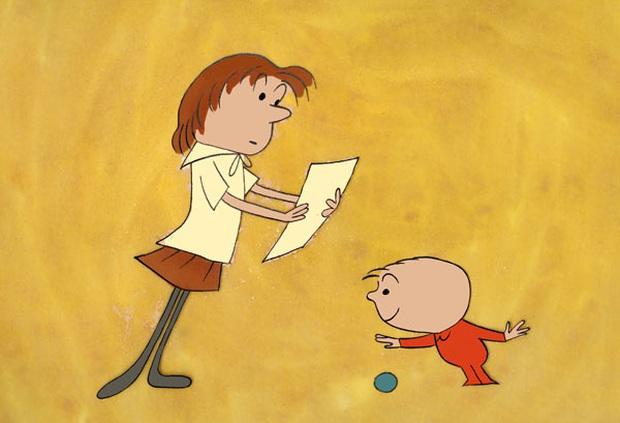 Đạo diễn Tom và Jerry - Gene Deitch đột ngột qua đời, cảm ơn ông vì đã tạo nên một phần tuổi thơ không thể quên! - Ảnh 4.