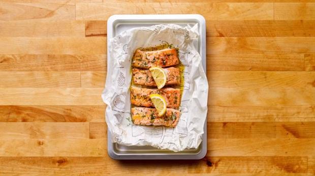 Công thức nấu ăn đặc biệt giúp kẻ vụng về trở thành đầu bếp khách sạn 5 sao - Ảnh 12.