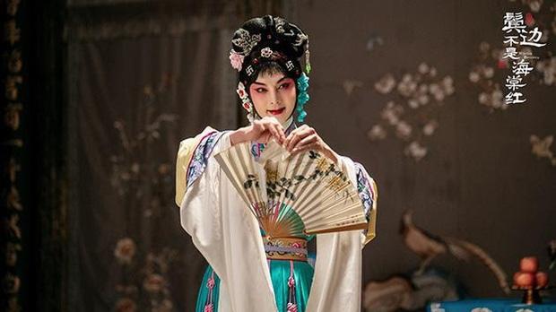 Hóa ra bé thụ Doãn Chính đóng Bên Tóc Mai Không Phải Hải Đường Hồng vì muốn giúp giới trẻ hiểu được kinh kịch Bắc Kinh - Ảnh 3.