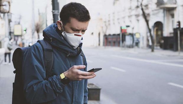 [Infographic] Covid-19 có thể được xác định nguy cơ lây nhiễm bằng Bluetooth ra sao? - Ảnh 3.