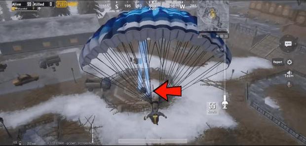PUBG Mobile: Bật mí những địa điểm tìm Drone trong chế độ Cold Front Survival, một phát ăn ngay! - Ảnh 5.