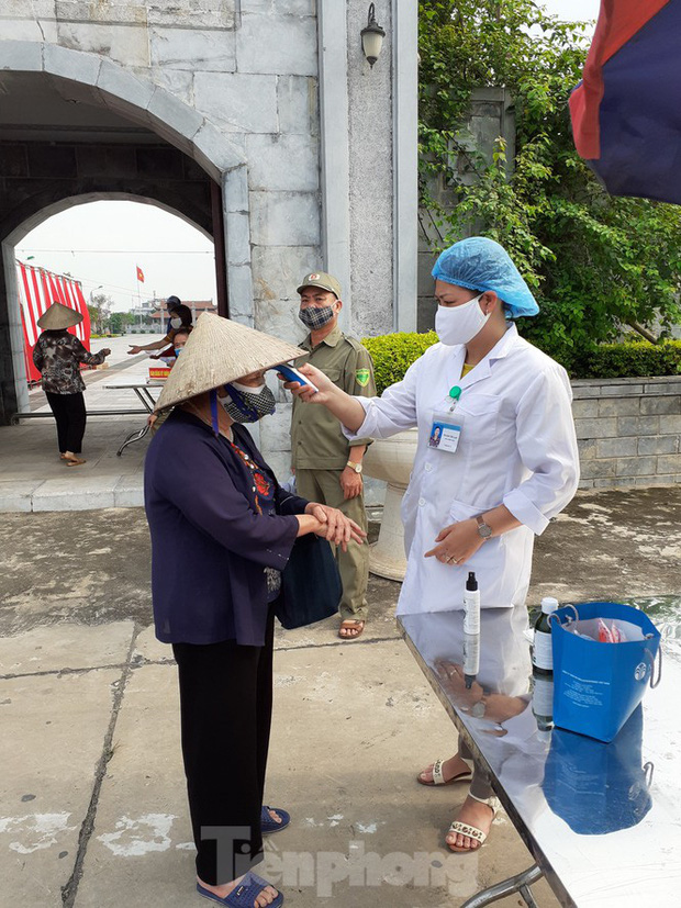 Cây ATM gạo đến với người nghèo và công nhân ở Bắc Ninh - Ảnh 7.