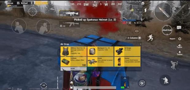 PUBG Mobile: Bật mí những địa điểm tìm Drone trong chế độ Cold Front Survival, một phát ăn ngay! - Ảnh 7.