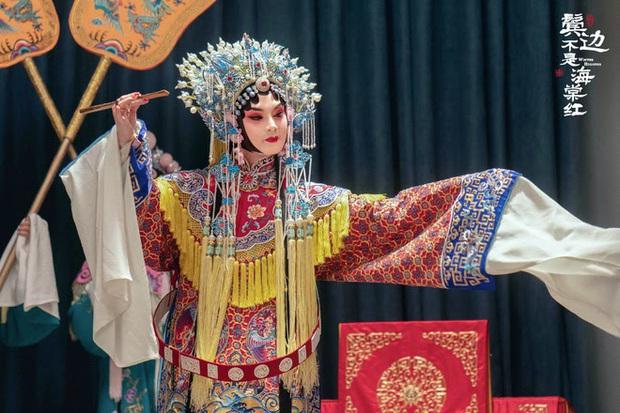 Hóa ra bé thụ Doãn Chính đóng Bên Tóc Mai Không Phải Hải Đường Hồng vì muốn giúp giới trẻ hiểu được kinh kịch Bắc Kinh - Ảnh 10.