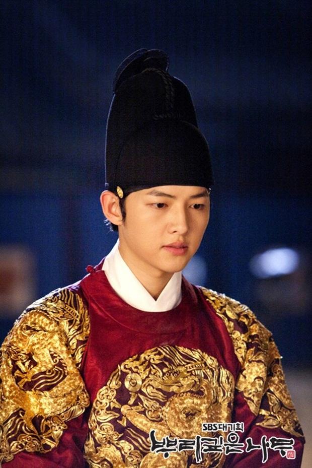 9 gương mặt hạng thẻ đế vương đắt giá nhất truyền hình xứ Hàn vừa kết nạp thêm Bệ Hạ Bất Tử Lee Min Ho rồi nè chị em ơi - Ảnh 3.