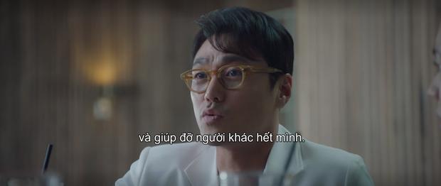 """Điên đảo vì """"nam thần Jung Won"""" làm nũng bạn thân, bồi thêm cơn sôi máu vì ca bệnh bạo hành ở Hospital Playlist tập 4 - Ảnh 3."""