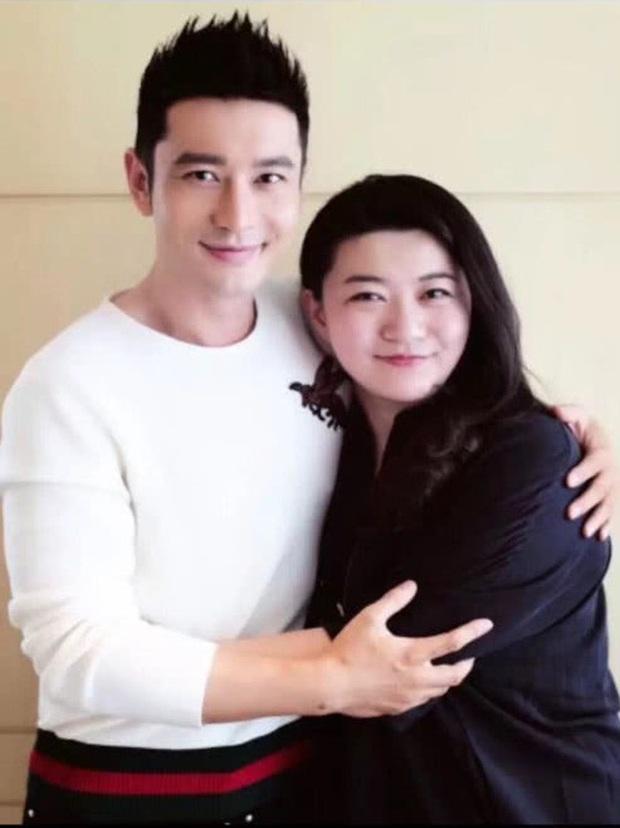 Chỉ bằng 1 câu nói với bạn diễn, Huỳnh Hiểu Minh đã tiết lộ tình cảm thật đối với Angela Baby - Ảnh 5.