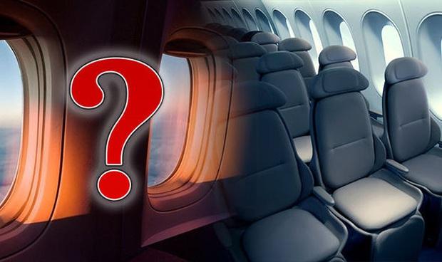 """Những sự thật """"trần trụi"""" chưa bao giờ các tiếp viên hàng không tiết lộ cho khách khi đi máy bay, giờ biết rồi mới vỡ lẽ nhiều thứ - Ảnh 1."""