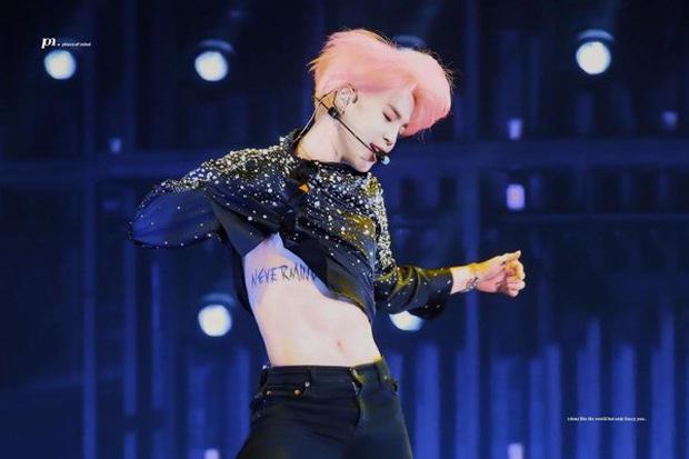 Cựu idol Kpop hé lộ những bí mật về hình xăm của idol Kpop trong MV: Công sức bỏ ra không khác gì tha thu thật! - Ảnh 3.