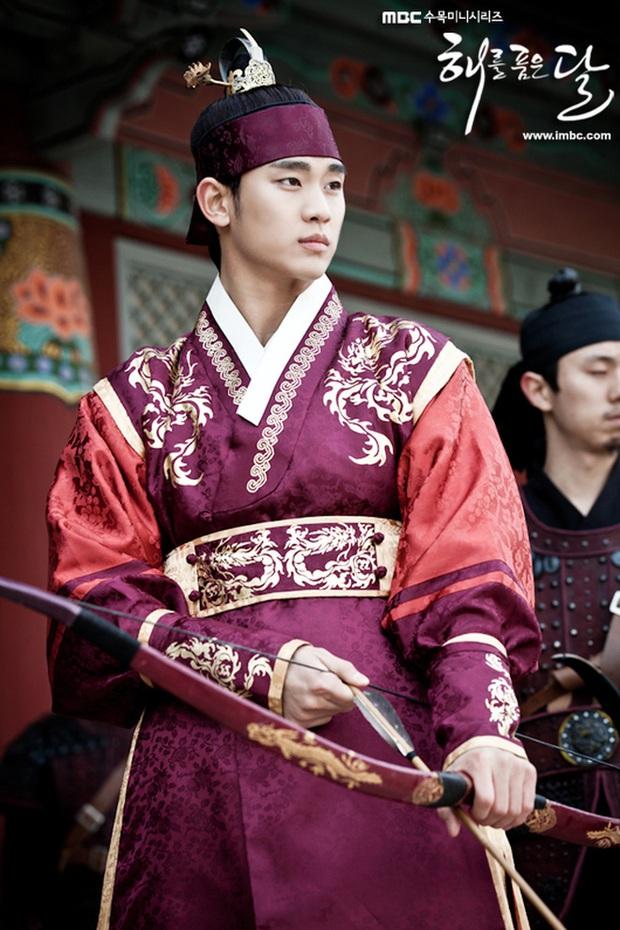 9 gương mặt hạng thẻ đế vương đắt giá nhất truyền hình xứ Hàn vừa kết nạp thêm Bệ Hạ Bất Tử Lee Min Ho rồi nè chị em ơi - Ảnh 5.