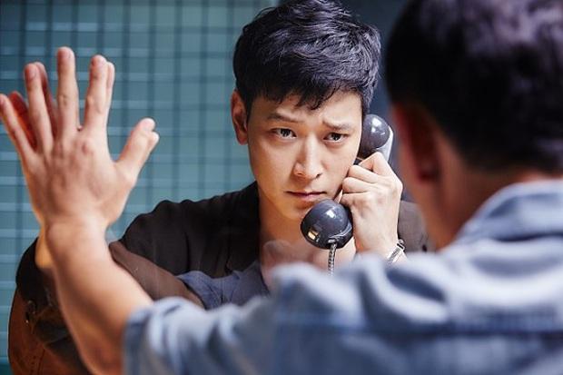 Diện kiến nam chính Train to Busan 2 Kang Dong Won: Thánh sống IQ 134 nhà tài phiệt, hậu cung toàn mỹ nhân quyền lực - Ảnh 28.