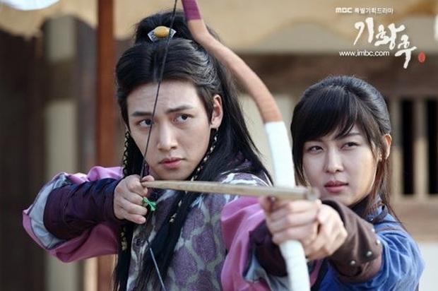 9 gương mặt hạng thẻ đế vương đắt giá nhất truyền hình xứ Hàn vừa kết nạp thêm Bệ Hạ Bất Tử Lee Min Ho rồi nè chị em ơi - Ảnh 18.