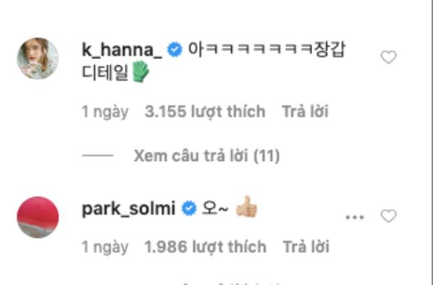 Song Hye Kyo và loạt sao Hàn sập bẫy trò đùa Cá tháng Tư của IU, khả năng diễn xuất của bố ngồi bên cạnh gây choáng - Ảnh 6.