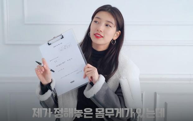 Tiết lộ tương lai của Suzy và Gong Yoo: Tiên đoán thế nào mà khiến nữ idol cười tít mắt, Yêu tinh xéo xắt đổi đáp án? - Ảnh 6.