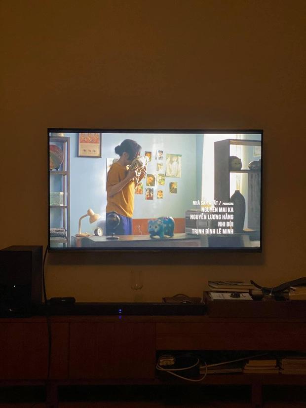 NSX phim Việt ứng phó thế nào trước Covid-19: Tranh thủ ở nhà viết kịch bản chơi với con gái, khỏi cần ra tiệm đỡ tốn tiền cafe! - Ảnh 2.