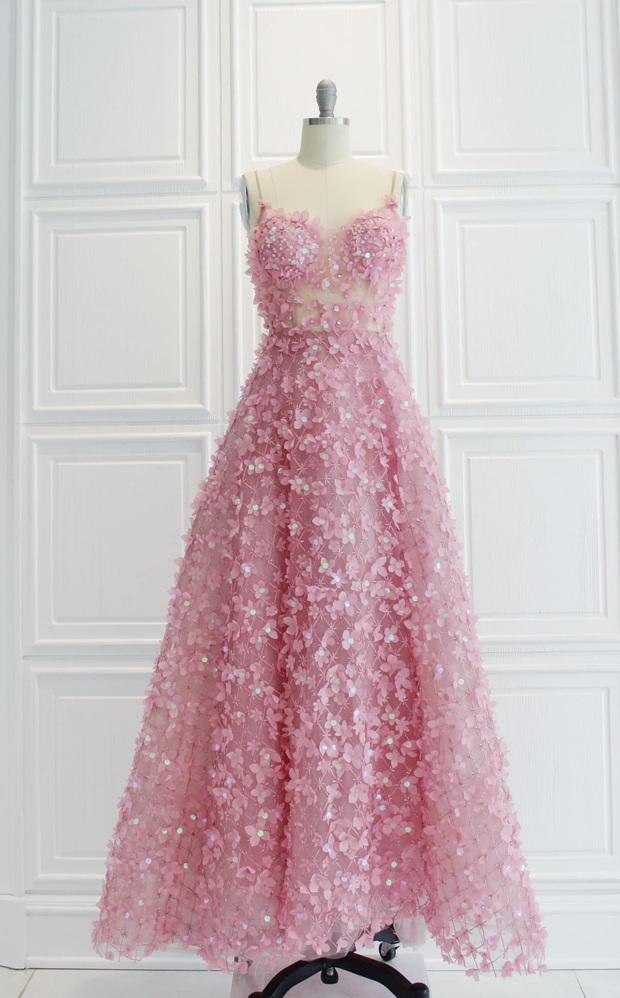 Đã có người trả giá 110 triệu cho chiếc váy Mai Phương từng catwalk lúc bệnh nặng, tiền sẽ được cho vào quỹ nuôi bé Lavie - Ảnh 5.