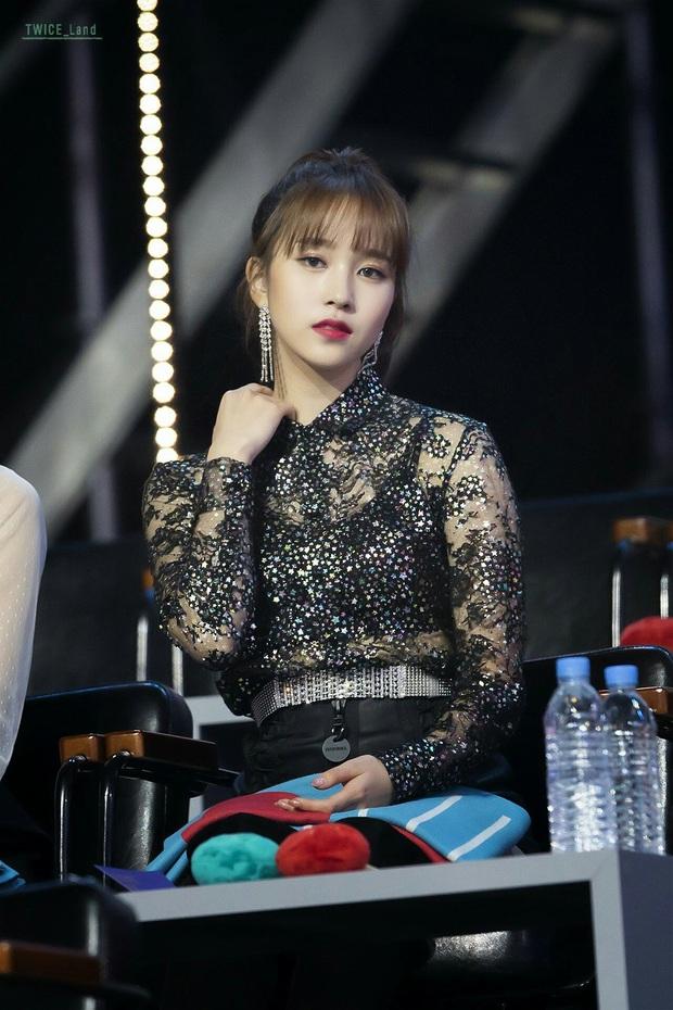 Hiếm có ai thở thôi cũng sang chảnh ngút ngàn như 5 idol nữ Kpop này: Hội siêu giàu châu Á ngay đây rồi? - Ảnh 17.