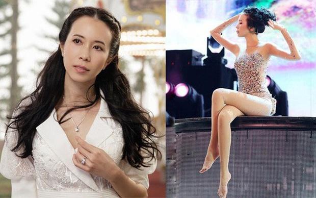 8 nàng thơ của Trương Quốc Vinh: Thư Kỳ thoát mác mỹ nhân 18+, Trương Bá Chi chưa khổ bằng chị đại sính ngoại bị cắm sừng - Ảnh 22.