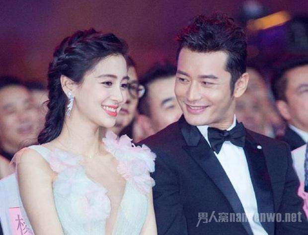 Chỉ bằng 1 câu nói với bạn diễn, Huỳnh Hiểu Minh đã tiết lộ tình cảm thật đối với Angela Baby - Ảnh 4.