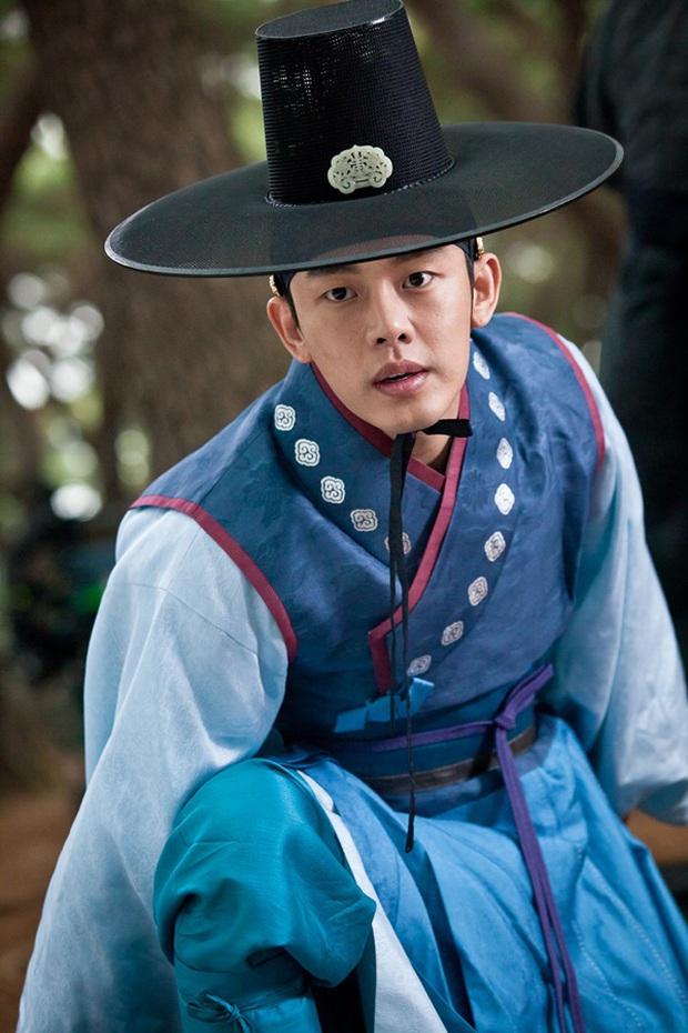 9 gương mặt hạng thẻ đế vương đắt giá nhất truyền hình xứ Hàn vừa kết nạp thêm Bệ Hạ Bất Tử Lee Min Ho rồi nè chị em ơi - Ảnh 12.