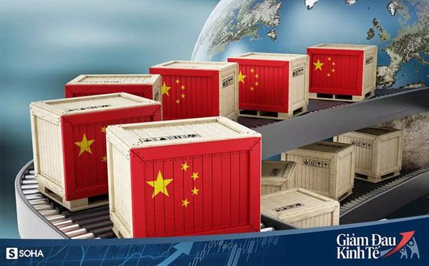 Trung Quốc hồi sinh nền kinh tế thế giới giữa bão COVID-19: Kịch bản khủng hoảng 2008 có lặp lại? - Ảnh 1.