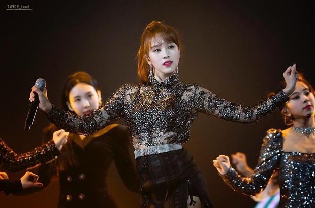 Hiếm có ai thở thôi cũng sang chảnh ngút ngàn như 5 idol nữ Kpop này: Hội siêu giàu châu Á ngay đây rồi? - Ảnh 15.