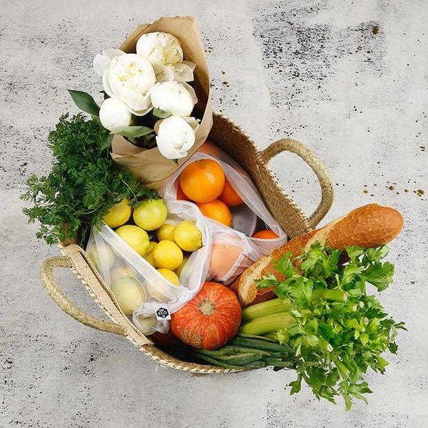 Quang Đại share mẹo bảo quản rau xanh vừa học được trên mạng: test thử thấy rau tươi lâu hơn mà lại còn để được từ 3 - 5 ngày - Ảnh 2.
