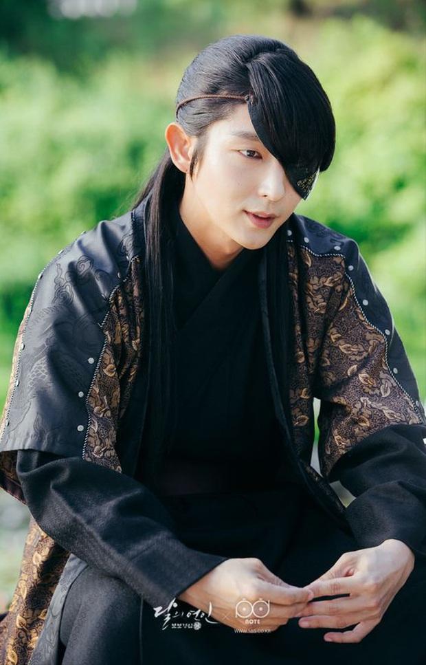 9 gương mặt hạng thẻ đế vương đắt giá nhất truyền hình xứ Hàn vừa kết nạp thêm Bệ Hạ Bất Tử Lee Min Ho rồi nè chị em ơi - Ảnh 7.