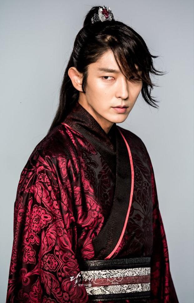 9 gương mặt hạng thẻ đế vương đắt giá nhất truyền hình xứ Hàn vừa kết nạp thêm Bệ Hạ Bất Tử Lee Min Ho rồi nè chị em ơi - Ảnh 6.