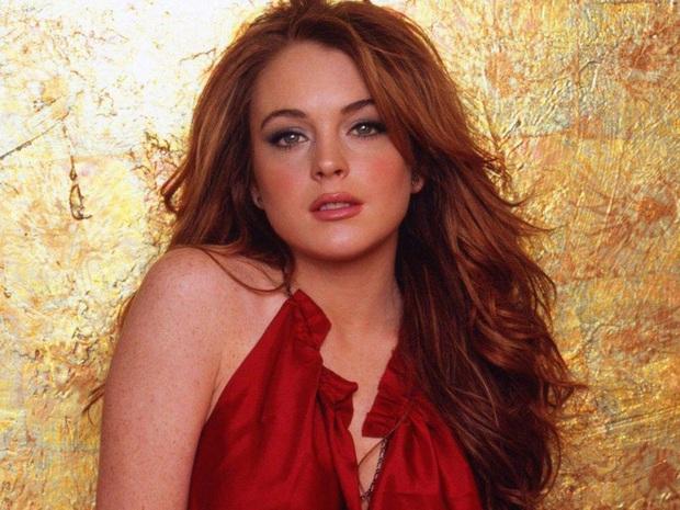 Náo loạn vì Means Girl Lindsay Lohan xoá hết hình cũ, tung ảnh mới lột xác hoàn toàn kèm tuyên bố Chị sẽ trở lại! - Ảnh 8.